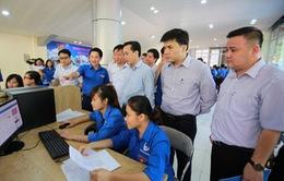 Hà Nội thiết lập đường dây nóng hỗ trợ thí sinh trong kỳ thi THPT Quốc gia