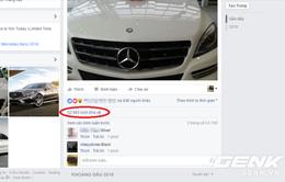 """Cảnh báo trò lừa """"share Facebook trúng xe Mercedes và iPhone 6s"""""""