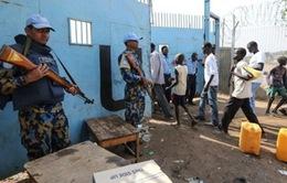 LHQ cảnh báo nạn diệt chủng ở Nam Sudan