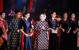 Đỗ Trịnh Hoài Nam - Nhà thiết kế nổi danh từ áo dài