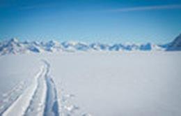 Australia phát hiện thủy ngân độc hại trong các tảng băng ở Nam Cực