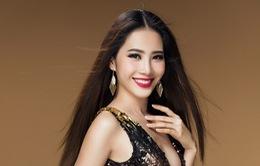 Nam Em chính thức được cấp phép dự thi Hoa hậu Trái đất 2016