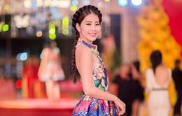 Hoa khôi Nam Em đại diện Việt Nam thi Hoa hậu Trái đất 2016
