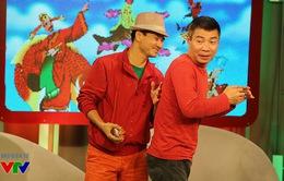"""Café sáng với VTV3: """"Đón"""" ông Công ông Táo cùng Nam Tào, Bắc Đẩu (7h, 01/02)"""