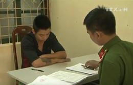 Bắt nhóm đối tượng giết người dã man ở thành phố Nam Định