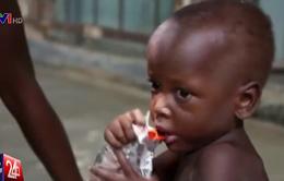 Malawi đối mặt với nạn đói tồi tệ nhất trong gần 1 thập kỷ qua