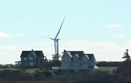Năng lượng tái tạo là nguồn điện năng chính của thế giới trong năm 2015