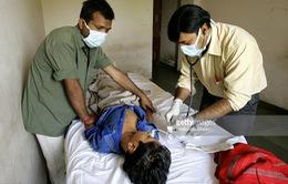 Viêm màng não mủ bùng phát tại Ấn Độ, 16 người tử vong