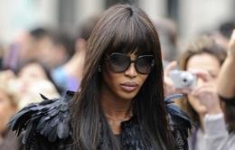 """""""Báo đen"""" Naomi Campbell: Quyền lực từ The Face ra đến ngoài đời thực"""