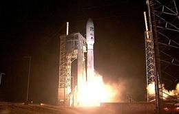 NASA phóng vệ tinh tỷ USD để dự báo thời tiết