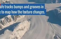 Vệ tinh giúp phỏng đoán sự gia tăng của mực nước biển