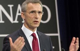 NATO tăng cường hiện diện ở Địa Trung Hải