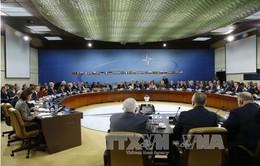 NATO tăng cường hiện diện quân sự ở Đông Âu