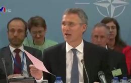 HN Bộ trưởng Quốc phòng NATO: Sẽ đưa ra các quyết định quan trọng về phòng vệ tập thể