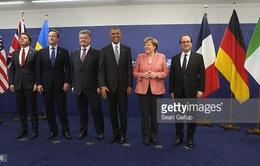 Hội nghị thượng đỉnh NATO kết thúc với nhiều quyết định bước ngoặt