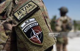 Nhiệm vụ nguy hiểm của những người lính NATO tại Afghanistan