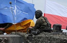 NATO bắt đầu tập trận quy mô lớn tại Ba Lan