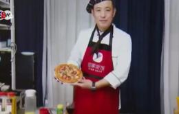 """Dịch vụ """"cơm nhà nấu"""" nở rộ ở Bắc Kinh, Trung Quốc"""