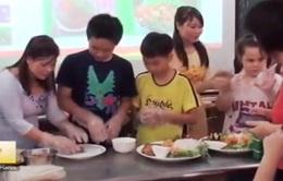 Cô dâu Việt tại Đài Loan (Trung Quốc) nỗ lực hòa nhập cộng đồng
