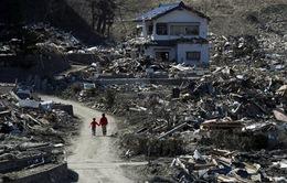5 năm sau thảm họa kép tại Nhật Bản: Nỗi đau chưa nguôi