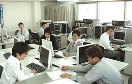 Thủ đô Tokyo cấm viên chức làm việc ở văn phòng sau 8h tối