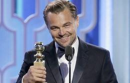 """Leonardo DiCaprio gọi bạn diễn là """"con thú"""", kêu gọi mọi người bảo vệ hành tinh"""