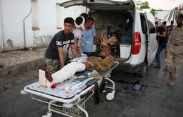 Đánh bom doanh trại quân đội tại Yemen, 50 binh sĩ thiệt mạng
