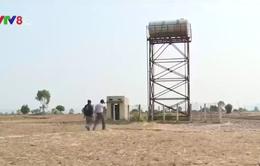 Gia Lai: Hàng trăm công trình nước sạch bạc tỷ bỏ hoang
