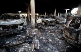 Vụ không kích đám tang ở Yemen là một sai lầm