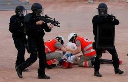 Euro 2016: An ninh Pháp liên tục được tăng cao trước ngày khai mạc