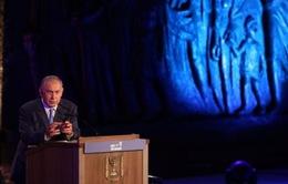 Israel tưởng niệm nạn nhân diệt chủng