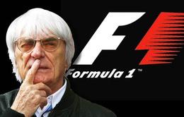 F1 đã thay đổi thế nào với Bernie Ecclestone?