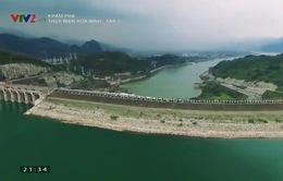 """Khám phá 2016: Thủy điện Hòa Bình và thách thức """"bẻ lái"""" sông Đà"""