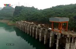 Khám phá 2016: Khu vực tối quan trọng nhưng ít người biết của thủy điện Hòa Bình