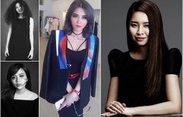 Những bóng hồng tài năng của Tuần lễ thời trang quốc tế Việt Nam Thu - Đông 2016