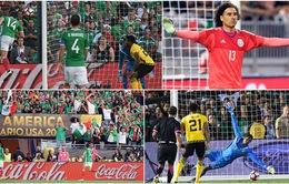 VIDEO: Chicharito lập công, Ochoa xuất sắc, Mexico sớm vượt qua vòng bảng