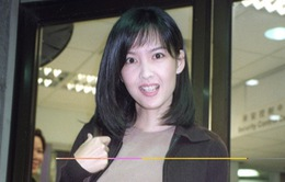 Châu Huệ Mẫn gây choáng với mái tóc ngắn