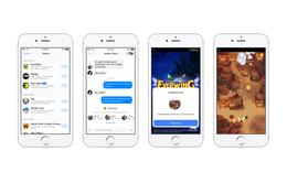 Hướng dẫn chơi game ngay trên công cụ chat Facebook Messenger