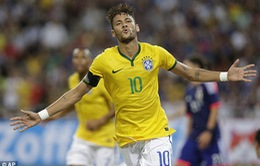 Điểm mặt 7 đội bóng giành vé chính thức dự World Cup 2018