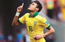 Neymar và trọng trách ở ĐT Olympic Brazil tại Rio 2016