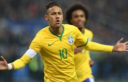 Lịch trực tiếp bóng đá nam Olympic Rio 2016 ngày 5/8: Chủ nhà Brazil tiếp Nam Phi