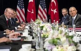 Mỹ hứa giúp Thổ Nhĩ Kỳ điều tra chủ mưu đảo chính
