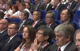 Nga muốn mở rộng cánh cửa vào khu vực châu Á - Thái Bình Dương