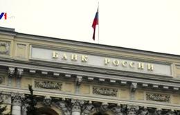 Ngân hàng Trung ương Nga bắt đầu dự trữ Nhân dân tệ
