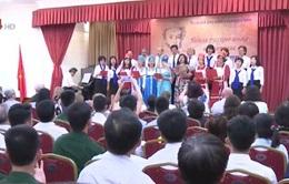 """""""Đêm dạ hội cùng Puskin"""" mở đầu Tuần lễ tiếng Nga tại Việt Nam"""