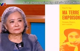 """""""Thế giới đang ủng hộ vụ kiện của hàng triệu nạn nhân da cam Việt Nam"""""""