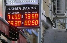 Tổng thống Putin: Giá dầu thấp tác động tích cực tới kinh tế Nga