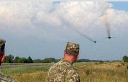 Căng thẳng quan hệ Nga - Ukraine tiếp tục gia tăng