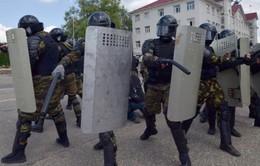 Nga tiêu diệt hai kẻ đánh bom gần trụ sở cảnh sát khu vực Stavropol