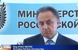 Nga chỉ trích quyết định của Tòa Trọng tài Thể thao Quốc tế